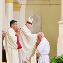 Deacon Roberto Garcia Ordination photo album thumbnail 2
